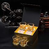 Zoom IMG-2 kanars bicchieri da whisky bicchiere