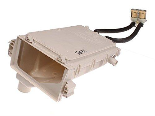VASCHETTA ADDITIVI LAVATRICE ORIGINALE SAMSUNG PER MODELLO WF0702L7V1//XET WF0704W7V1//XETWF0804Y8E1//XET