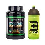 Isoplus Sports Energy Drink – Sabor Mango Melocotón – 600G