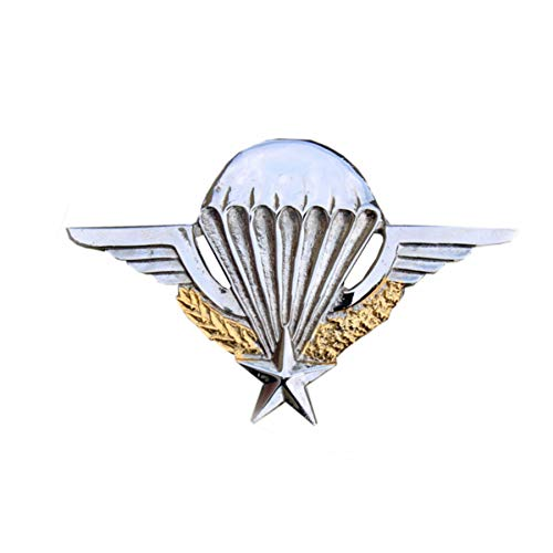 French Parachutist Foreign Jump Wings, Brite