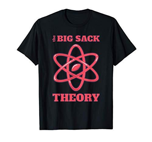 American Football The Big Sack Theory T-Shirt