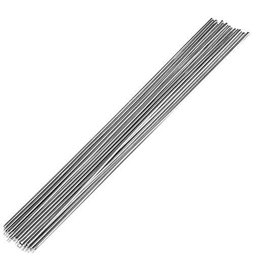 Práctica de energía Tools2mm aluminio Alambre de soldadura Electrodos de soldadura de...