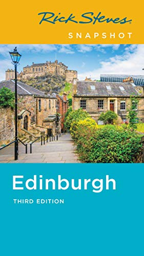 Rick Steves Snapshot Edinburgh (English Edition)