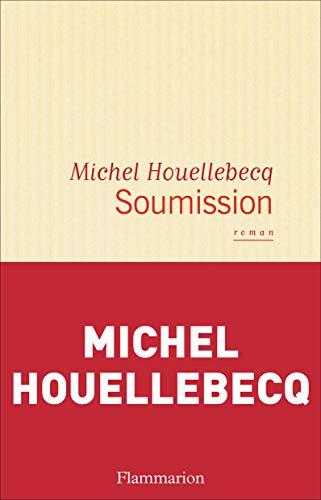 Soumission (Littérature française) (French Edition)