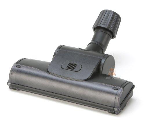 DREHFLEX - Turbodüse für verschiedene Sauger - z.B. für Siemens Bosch Miele AEG Progress Privileg etc