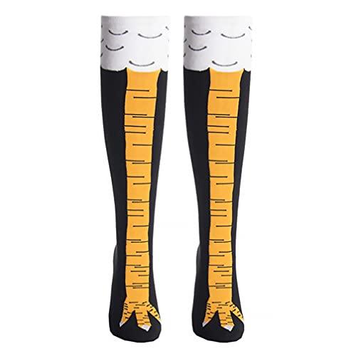 Listado de Calcetines hasta la rodilla para Hombre , listamos los 10 mejores. 9