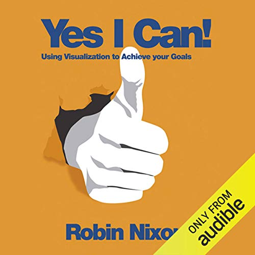 Yes I Can! cover art