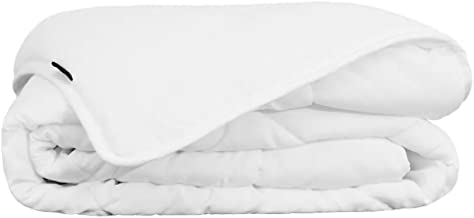 vidaXL Couette en Duvet d/'Hiver 200x200 cm Parures Linge de Lit Chambre Maison