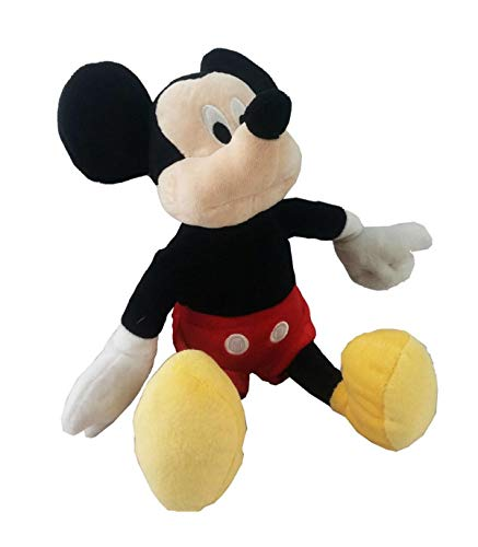 Knuffel Mickey Mouse 28cm