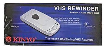Best vhs rewinder Reviews