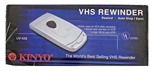 Top 10 vcr vhs tapes for 2020