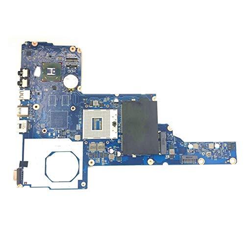 Tarjeta madre para juegos para HP 1000 2000 HP450 CQ45 portátil Motherboard W/HM76 soporte I3/I5/I7 CPU