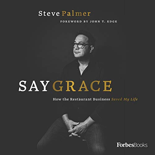 Say Grace cover art