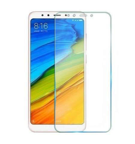 iGlobalmarket Protector Pantalla para Xiaomi Redmi 5 Plus, Vidrio Cristal Templado, dureza 9H, sin Burbujas, antiarañazos