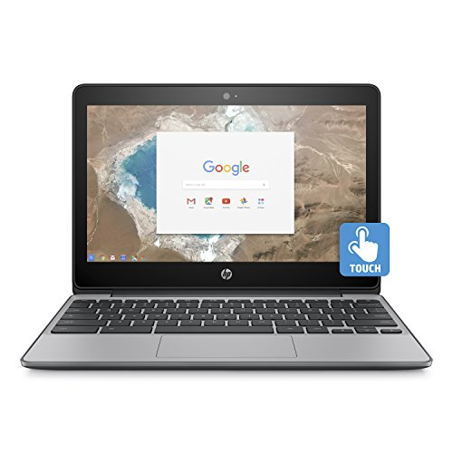 HP Chromebook 11 Touchscreen, 4GB RAM,...