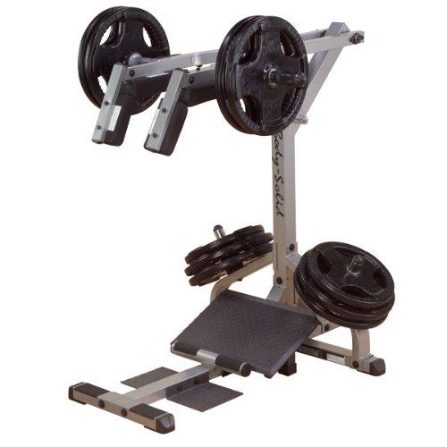 Body-Solid GLP Leg Press Machine