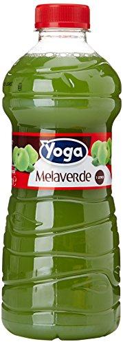 Yoga Bevanda Analcolica Melaverde - 1 L