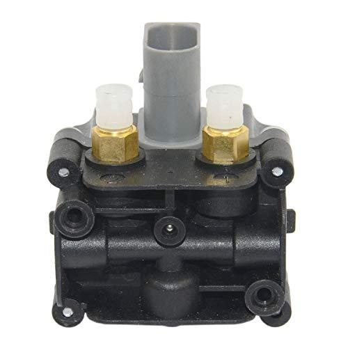 Neu Kompressor Ventil Niveauregulierung Luftfederung 37206789937 SCSN