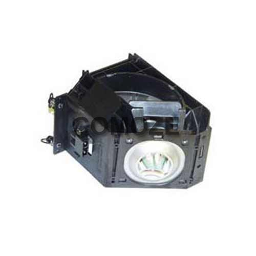 Comoze lamp for samsung hlp5085w tv with housing