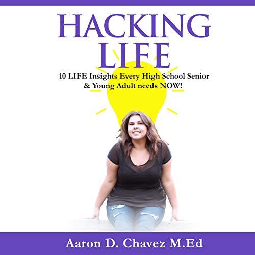 『Hacking Life』のカバーアート