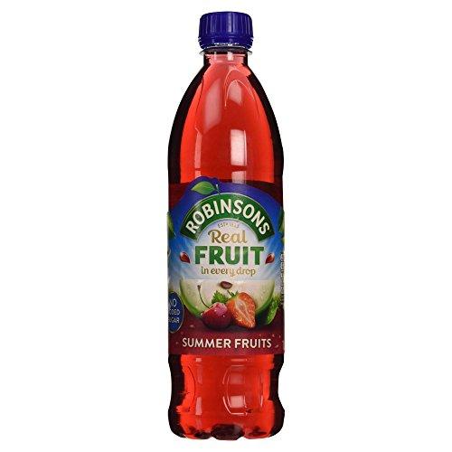 Robinsons Sommer Früchte ohne Zuckerzusatz Squash 1000g