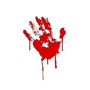 Krwawa dlon