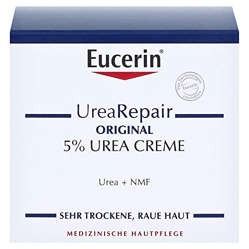 Eucerin UreaRepair Original Creme 5%, 75 ml