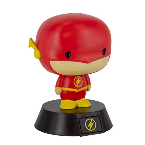 DC Comics The Flash 3D Light