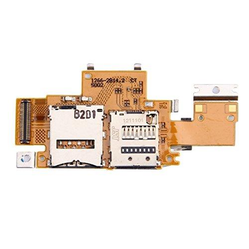 Un known Sostituzione Rimovibile IPartsBuy del Tasto del Volume Cavo della flessione for Sony Xperia Tablet Z2 / SGP511 / SGP541 / SGP512 Accessori