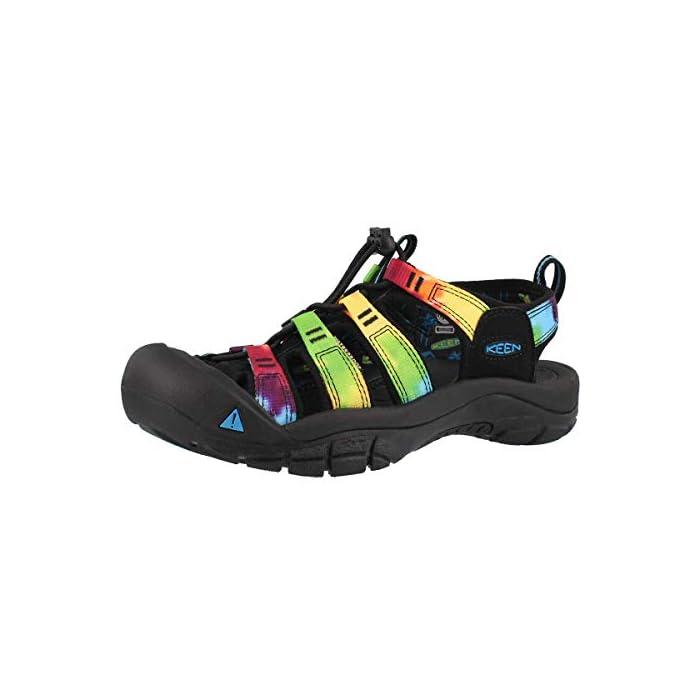 keen mens newport evo sandal