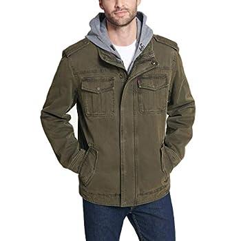 military jacket xxxl