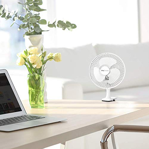Pro BreezeTM Mini Ventilator sehr leise Bild 2*