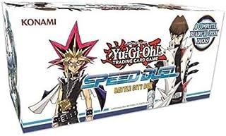 Yugioh TCG Speed Duel Box - 228 Cards - Including 8 Secret Rare Cards!