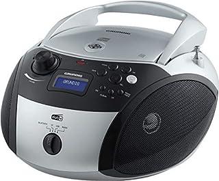 GRB 4000, CD Player