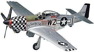 Revell Monogram 1:48 Scale P-51D Mustang 7021 Plastic Model Kit by Revell-Monogram