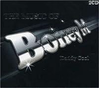 Music of Boney M