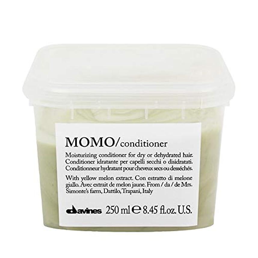 転用分析するモディッシュ[Davines ] ダヴィネスモモコンディショナー250ミリリットル - Davines Momo Conditioner 250ml [並行輸入品]