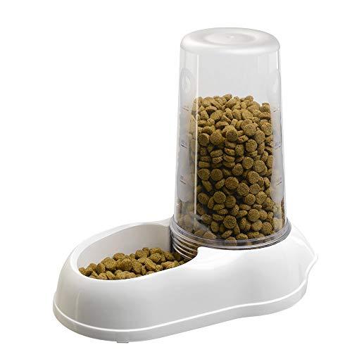 Ferplast Futter- oder Wasserspender für Hunde und Katzen Azimut 5500 Futterspender...