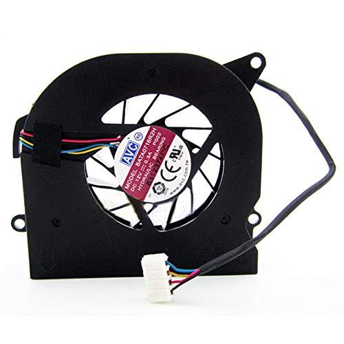 Cooler Fan For Laptop BATA0716R2H,DC12V 0.3A 4-pin notebook fan