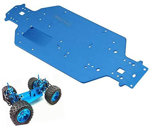 ShareGoo CNC Aluminum Chassis