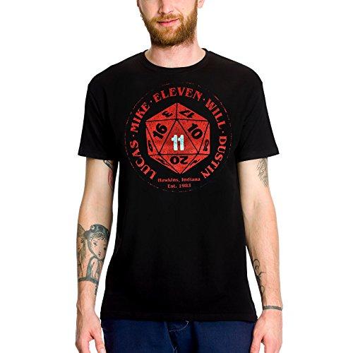 Elbenwald Camiseta Stranger Things...