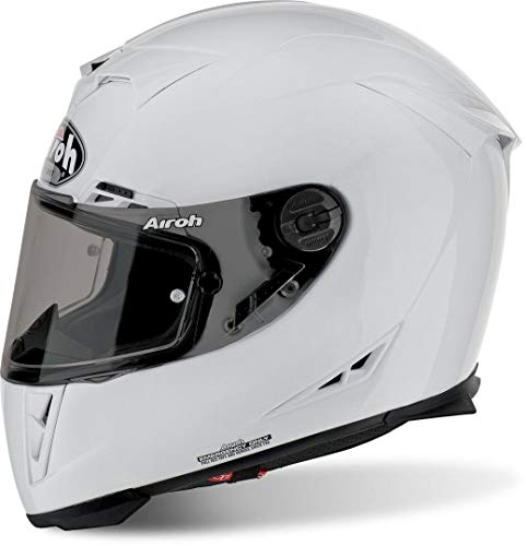 Airoh HELMET GP 500 COLOR WHITE S