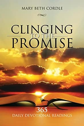 Clinging to the Promise