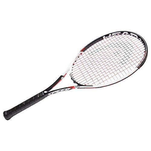 Head Graphene Touch Speed MP Raquetas de Tenis, Grip Size- Grip 4: 4 1/2 inch