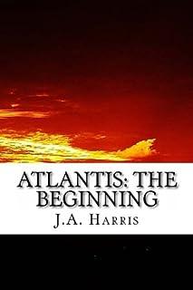 Atlantis: The Beginning: Volume 1