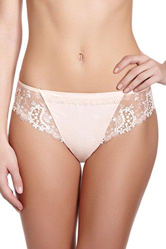 Simone Damen Wish Bikini Perele - Pink - X-Large