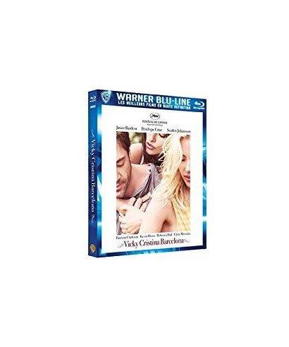 Vicky Cristina Barcelona–Special Edition–Blu-ray–Blu Ray