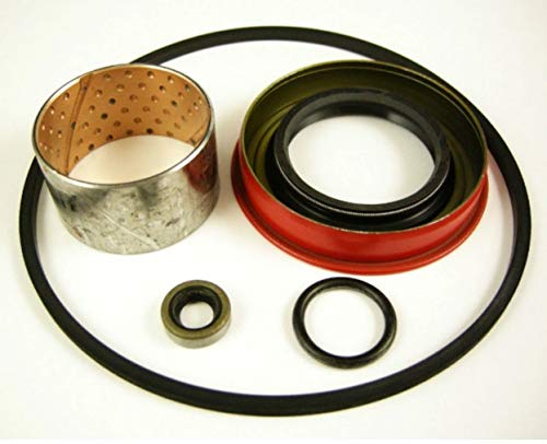 CT Solutions CT9683 TH350 Extension Tail Housing Rear LEAK STOP SEAL KIT Turbo 350 Transmission - Order Only From Seller CT SOLUTIONS to Assure Correct and Quality Product