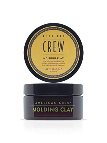 AMERICAN CREW MOLDING CLAY , 1er Pack (1 x 85 g)