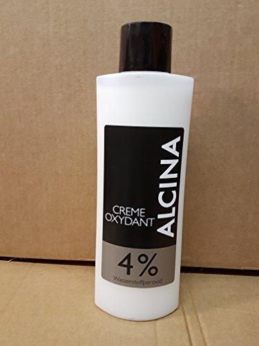 Alcina Color Creme Oxydant 4% 1000ml